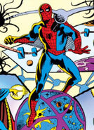 Peter Parker (Earth-616) from Amazing Spider-Man Annual Vol 1 2 001