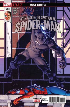 Peter Parker The Spectacular Spider-Man Vol 1 298.jpg
