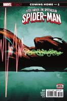 Peter Parker The Spectacular Spider-Man Vol 1 306