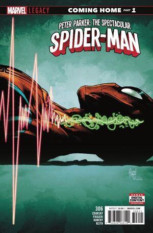 Peter Parker The Spectacular Spider-Man Vol 1 306.jpg