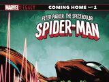 Peter Parker: The Spectacular Spider-Man Vol 1 306