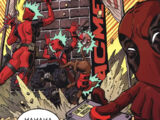 Prelude to Deadpool Corps Vol 1 5