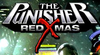 Punisher: Red X-Mas Vol 1