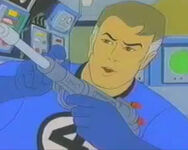 Reed Richards (Earth-78909)