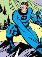 Reed Richards (Earth-8321)