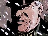 Reinhard Heydrich (Earth-616)