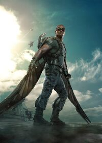 Samuel Wilson (Earth-199999) from Captain America The Winter Soldier Poster 001.jpg