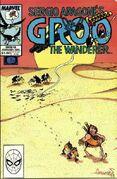 Sergio Aragonés Groo the Wanderer Vol 1 48