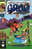 Sergio Aragonés Groo the Wanderer Vol 1 79