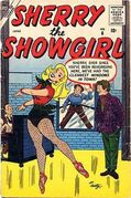 Sherry the Showgirl Vol 1 6
