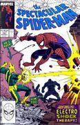 Spectacular Spider-Man Vol 1 157