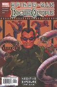 Spider-Man Doctor Octopus Negative Exposure Vol 1 5