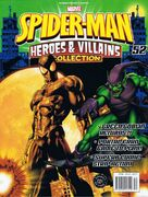 Spider-Man Heroes & Villains Collection Vol 1 52