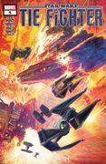 Star Wars TIE Fighter Vol 1 5
