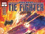 Star Wars: TIE Fighter Vol 1 5