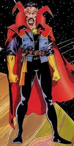 Stephen Strange (Earth-928)