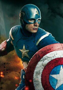 Steven Rogers (Earth-199999) from Marvel's The Avengers banner 001.jpg