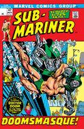 Sub-Mariner Vol 1 47