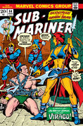 Sub-Mariner Vol 1 64
