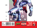 Superior Iron Man Vol 1 2