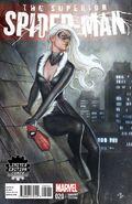 Superior Spider-Man Vol 1 20 Granov Variant