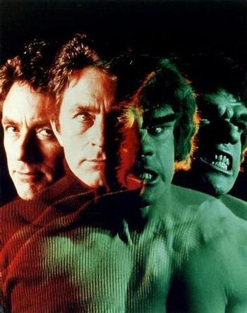 The Incredible Hulk (TV series)