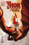 Thor Heaven & Earth Vol 1 4