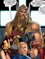Thor Odinson (Earth-4162)