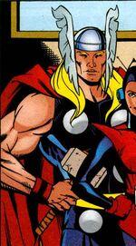 Thor Odinson (Earth-730834)