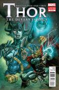 Thor The Deviants Saga Vol 1 2