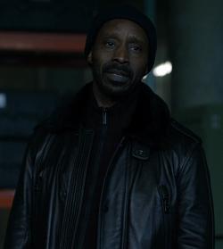 Turk Barrett (Earth-199999) from Marvel's Luke Cage Season 1 12.png