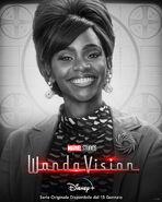 WandaVision poster ita 014
