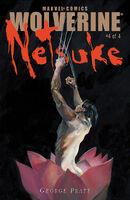 Wolverine Netsuke Vol 1 4
