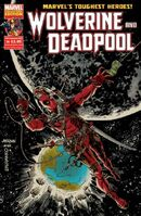 Wolverine and Deadpool Vol 2 36