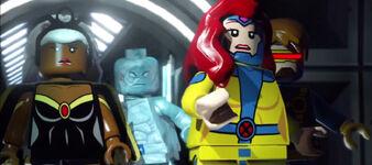 X-Men (Earth-13122)