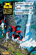 X-Men Unlimited Vol 1 4 Pinup 001