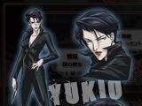 Yukio (Earth-101001)