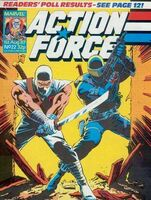 Action Force Vol 1 22