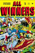 All Winners Comics Vol 1 13
