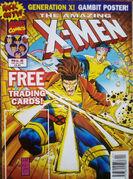 Amazing X-Men (UK) Vol 1 5