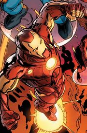 Antonio Stark (Earth-1610) from Cataclysm The Ultimates' Last Stand Vol 1 1 001.jpg