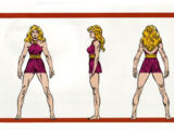 Aphrodite Ourania (Earth-616)/Gallery