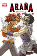 Araña The Heart of the Spider Vol 1 6