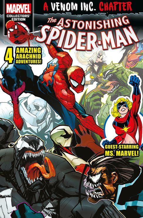 Astonishing Spider-Man Vol 7 22