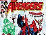 Avengers Vol 1 236