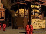 Beyond Corporation (Multiverse)