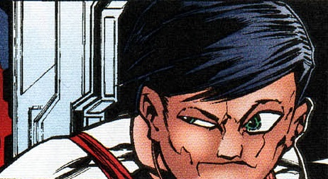 Bill Astin (Earth-616)