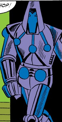Bishop (Robot) (Earth-616)
