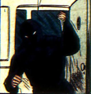 Black Dragon Society (Earth-616)/Gallery