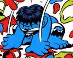 Blue Hulk (Earth-20051) Marvel Adventures Fantastic Four Vol 1 37.jpg